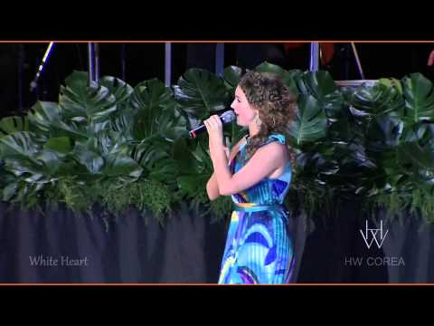 [ Hayley Westenra 헤일리 웨스튼라 ] The World Games 2009 in Kaohsiung (Opening Ceremony 헤일리 웨스튼라편 6 Songs)