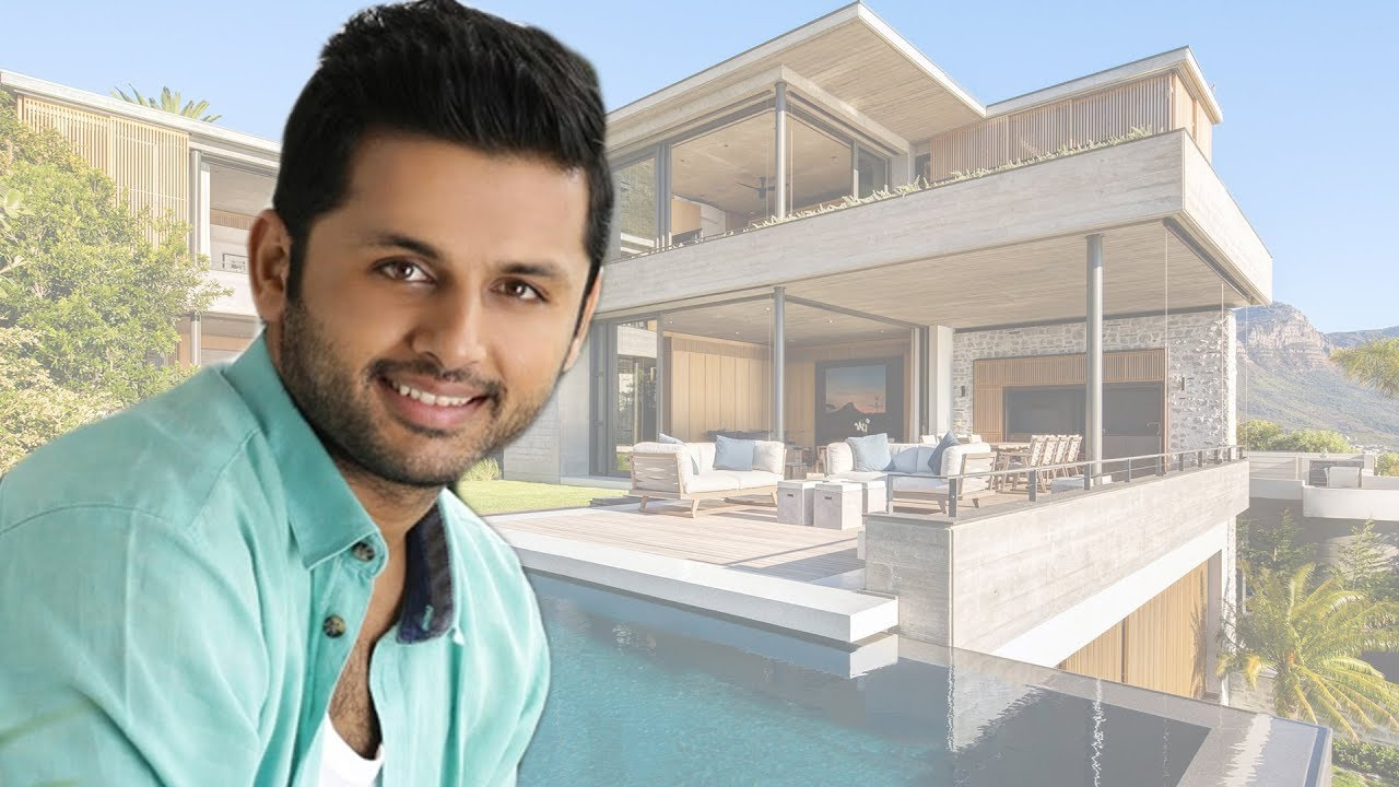 Download Nithin LifeStyle , Biography , Net Worth , Favourites, family And Gallery 2018   Movie Sarkar