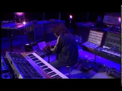 Jean Michel Jarre - Oxygene Live In Your Living Room (Full concert)