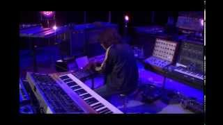 Jean Michel Jarre - Oxygene Live In Your Living Room (Full concert)