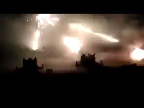 AFRİN Operasyonu GECE ATEŞİ Işte Türkün Gücü : Zeytin Dalı Harekatı (lütfen Kanalıma Abone Olun)