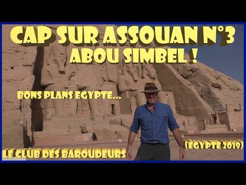 Voyage Égypte /