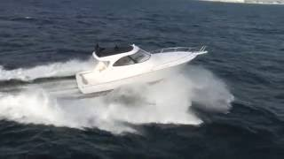 Viking 42 Sport Coupe/Sport Tower