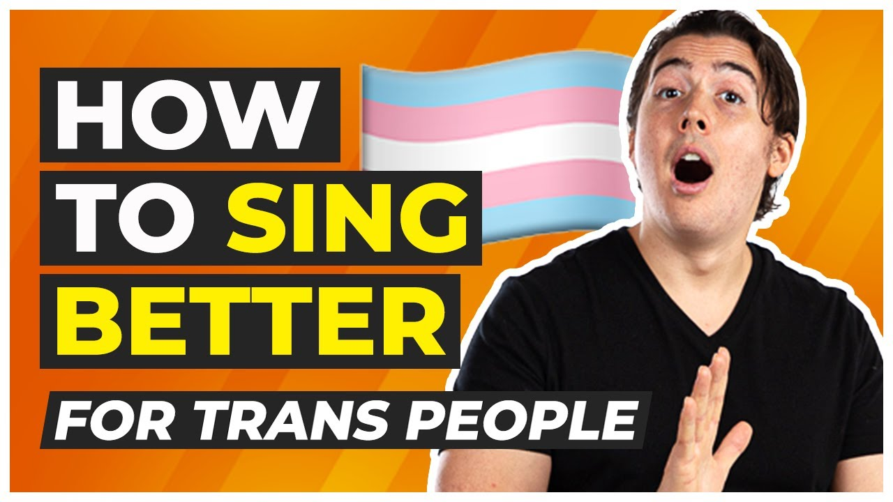 Trans Voices! How to adapt to new changes