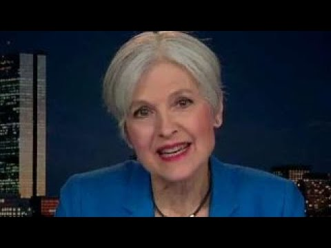 Stein: Russia probe is punishment for running for president