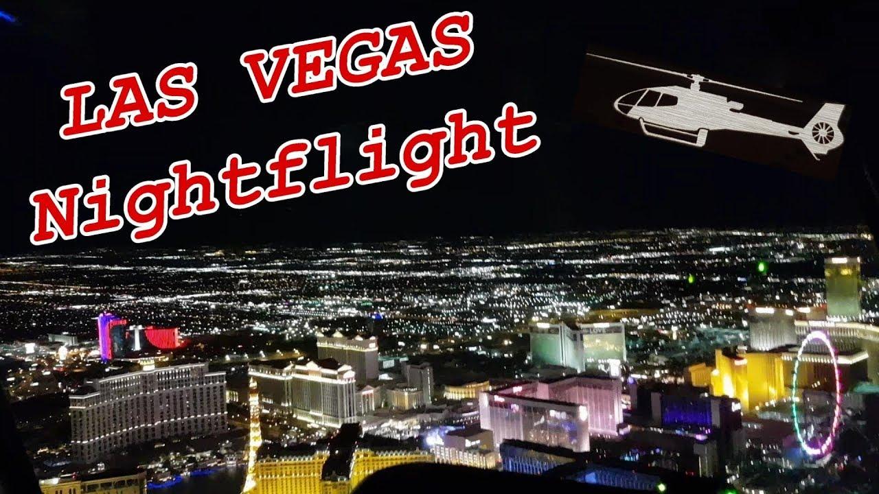 Las Vegas Flug