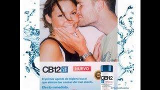 CB12 colutorio halitosis Thumbnail