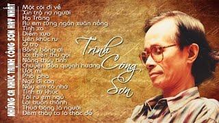 Tuyển Tập Những Ca Khúc Hay Nhất Của Trịnh Công Sơn