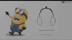 Banana minions ringtone - Free Music Download
