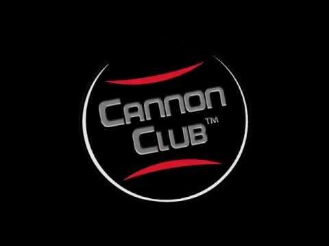 Cannon Club Rocket