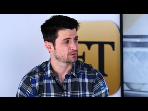EXCLUSIVE: James Lafferty Up For 'One Tree Hill' Spin-Off, It'd Be 'Fun' If Nathan Turned Into Dan