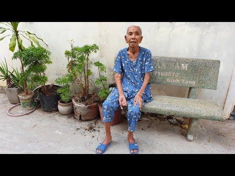 Cụ Bà 93 Tuổi ốm Chỉ Còn Da Và Xương, Gãy Tay Nhưng Không Có 3 Triệu để Bó Bột