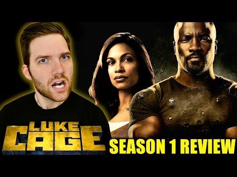 Luke Cage - Season 1 Review