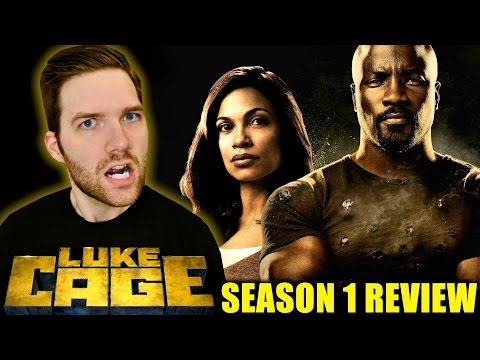 Luke Cage - Season 1 Review