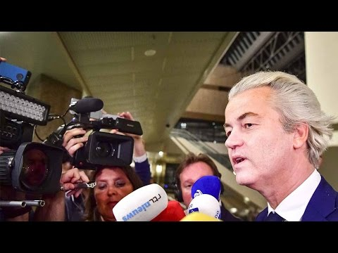 Dutch election and political climate in EU