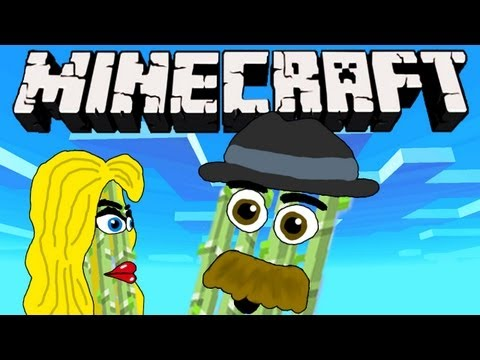 Minecraft - SUGAR CANE SONG