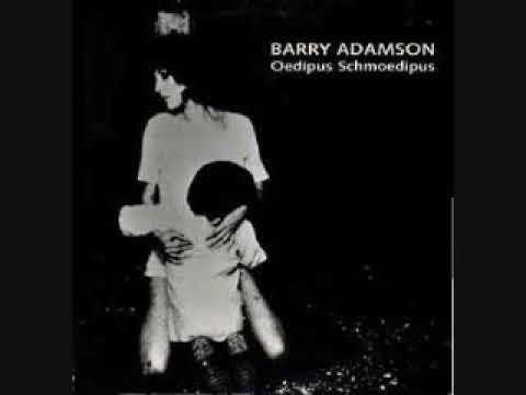 Barry Adamson ~ Oedipus Schmoedipus ~  full album