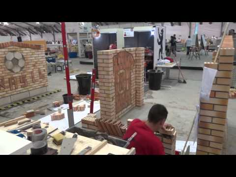 Società Svizzera degli Impresari-Costruttori: Diploma a Sandro Dörig ai WorldSkills in Brasile