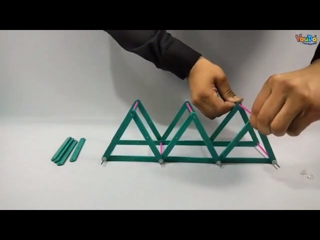 Bridge Model II YouDo Videos