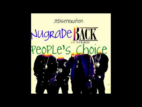 Nugrade Back (Tupac Back Remix) W/Download!! Rare