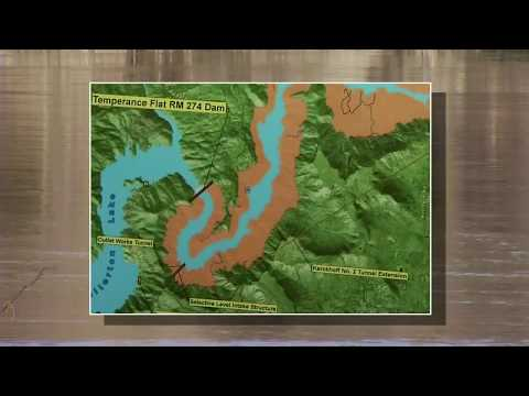 State unlikely to significantly fund construction of Temperance Flat dam, supporters say
