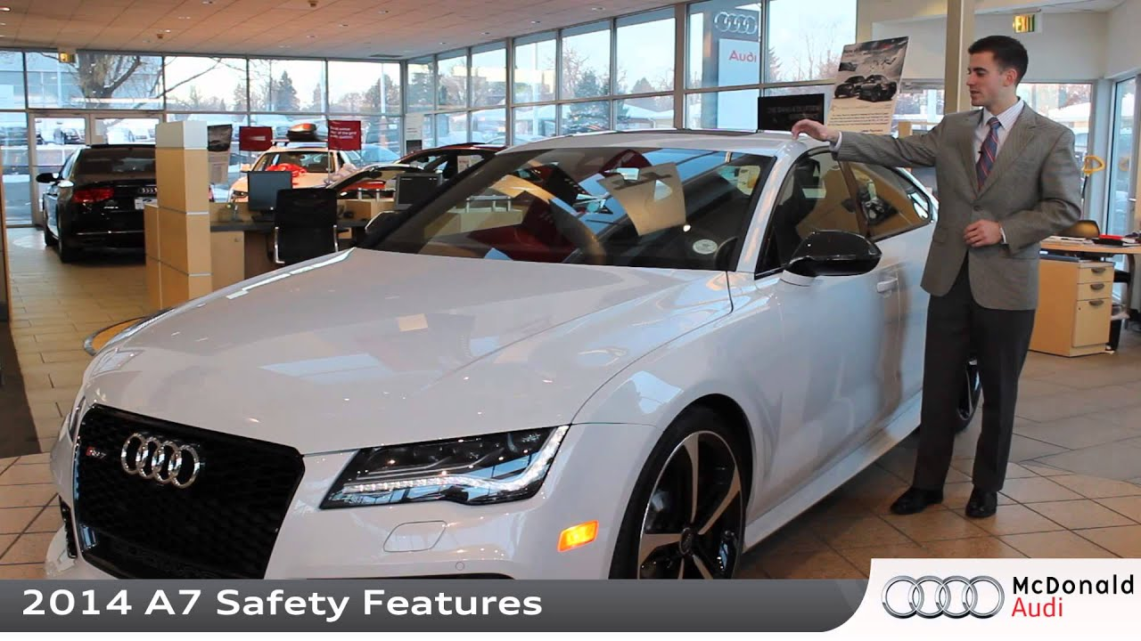 2014 Audi A7 Review | 2014 Audi RS7 - YouTube