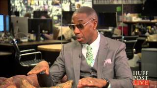 Why JB Smoove Doesn