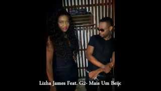 Lizha James Feat. G2- Mais Um Beijo (Pazes)