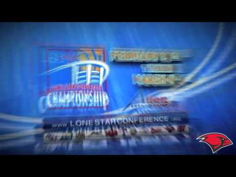 Lone Star Conference Championships Promo