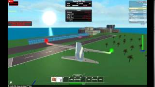 ROBLOX- Flying- FAIL!!!!!!!! -Final Episode