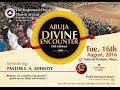 RCCG Abuja Divine Encounter_August Edition