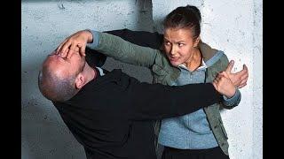 كيف تتعامل مع أي شخص يشتبك معك بحركة الخنقة المميتة - تعلم الأسلوب الروسي الفتاك Self Defense