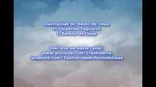 O Bambu de Deus - Pr Juanribe Pagliarin