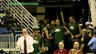 Best NBA Bloopers Compilation of 2013-14 HD