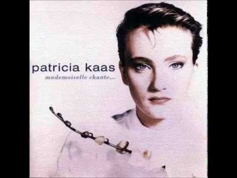 Mademoiselle chante le blues  Patricia Kaas album version