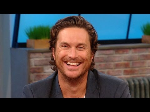 Oliver Hudson on What It Was Like Growing Up with Kate Hudson
