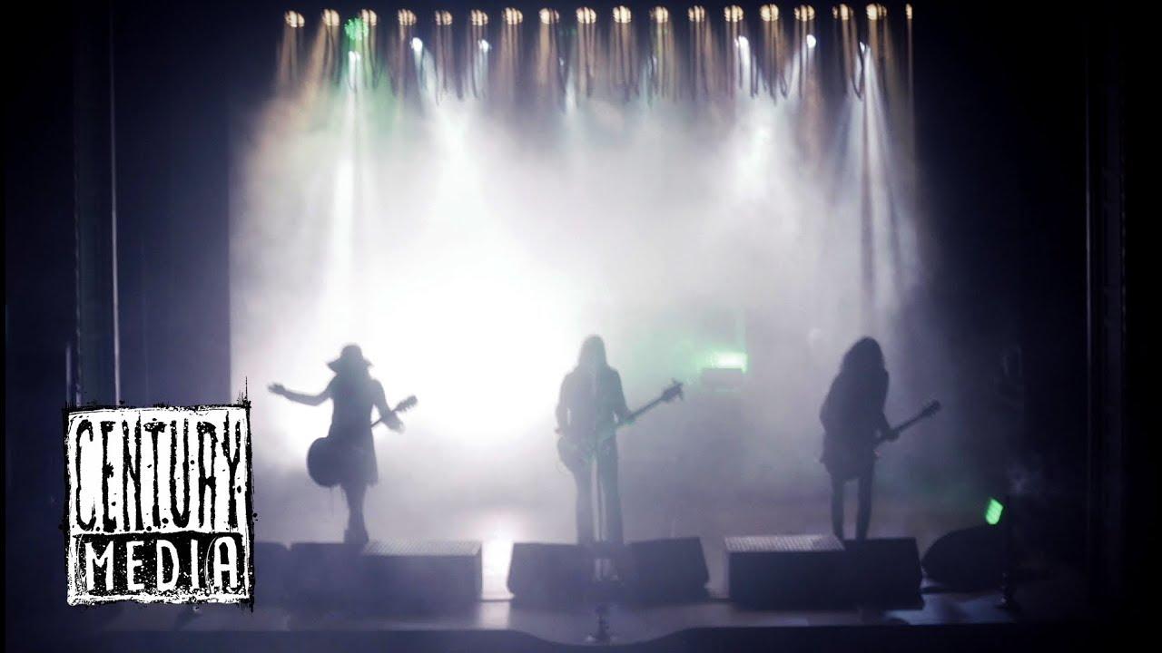 TRIBULATION  - Strains Of Horror (Live at Södra Teatren - OFFICIAL VIDEO)