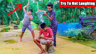 TRY NOT TO LAUGH CHALLENGE 😂 Comedy Videos 2020 - Funny Vines | Episode 27