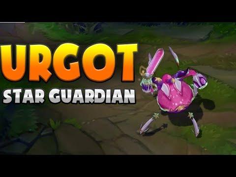 REACT - A DESPEDIDA DE URGOT - OS ABSURDOS QUE ACONTECEM NO ELO MADEIRA! #03