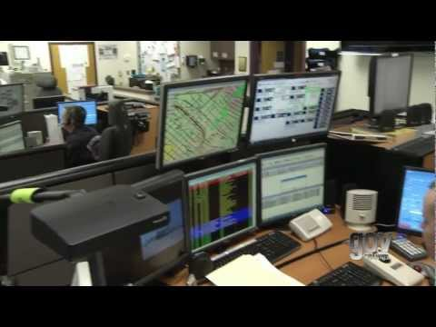 CFD Computer Aided Dispatch
