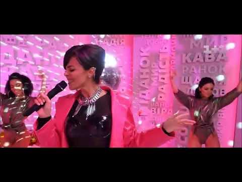 ВАУ! NK спела ELEFANTE без фонограммы!!!