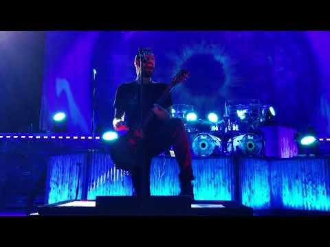 Breaking Benjamin  So Cold; DTE Energy Music Theater; Clarkston, MI; 912018