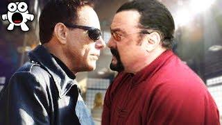 Hollywood Tough Guy Clashes Explained