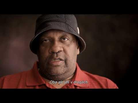 WHITNEY CZ HD Trailer - v kinech od 2. 8. 2018