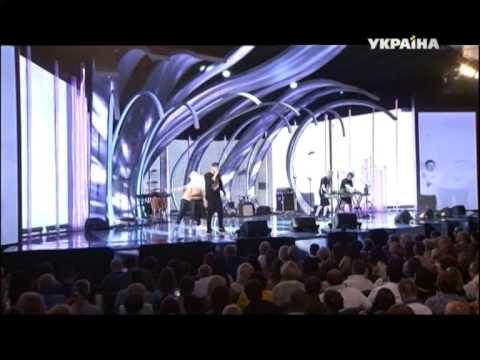 Иван Дорн ''Танець Пінгвіна'' Новая Волна 2014