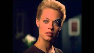 """Star Trek Voyager - Nature of individuality """"Latent Image"""""""