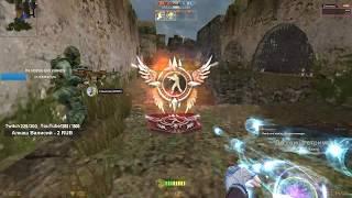 CSNZ: Star Chaser AR [R-MENU] NO DONAT! FREE HACK - Counter Strike Nexon Zombies