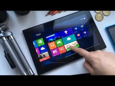 RX-107 (Vega) - Usability demo