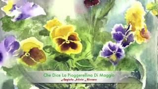 """""""Fiorellin Del Prato"""" - ( Claudio Ranalli ) - [""""Che Dice La  Pioggerellina Di Marzo""""]"""