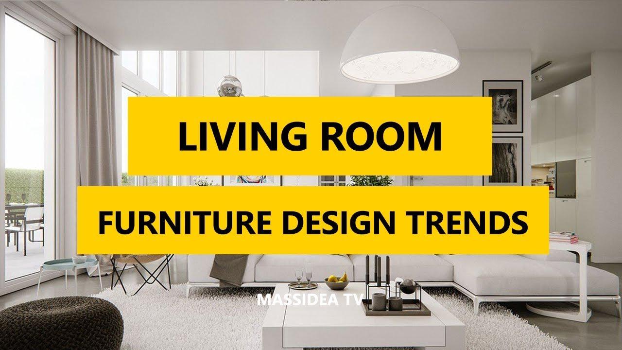 45 Amazing Living Room Furniture Design Trends Images On Tumblr 2018